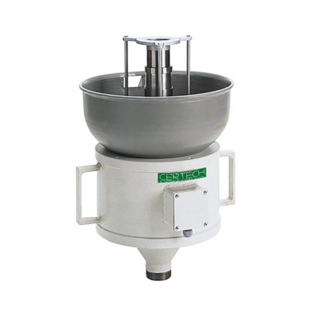 Deferizzatori per Liquidi Certech DLG-120-142-205-245-300-350-400