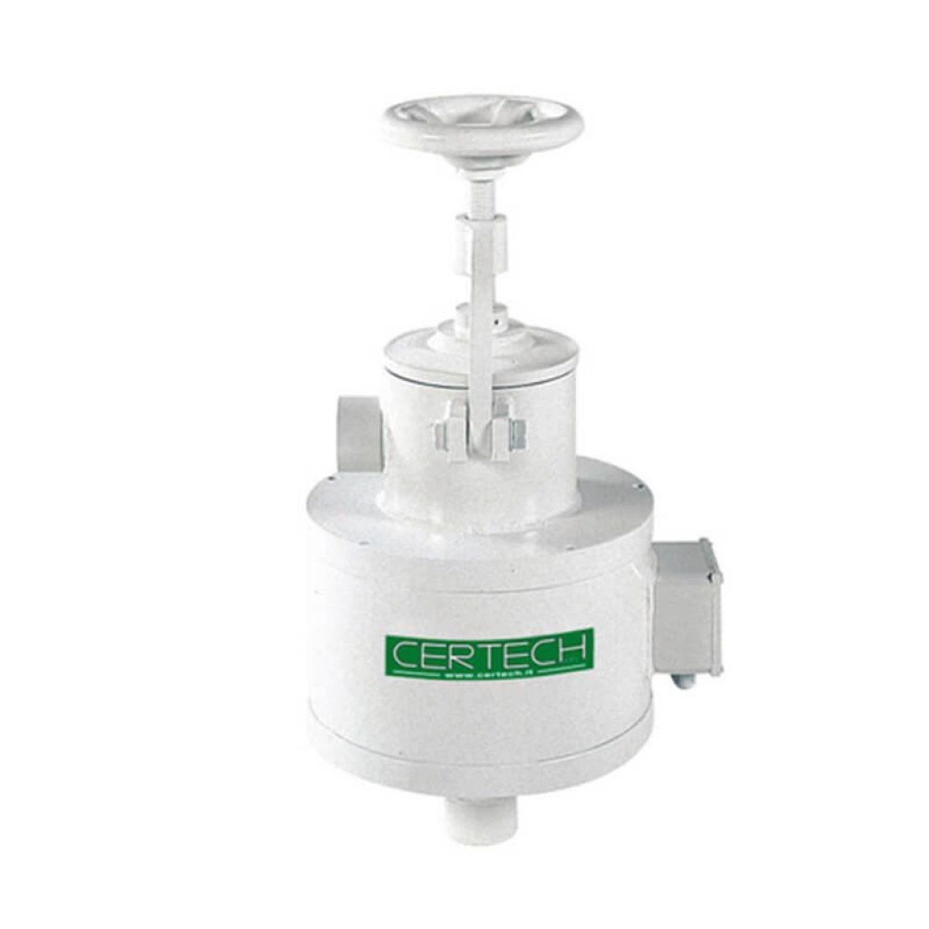 Deferizzatori per Liquidi Certech DLP-120-142-205-245-300-350-400