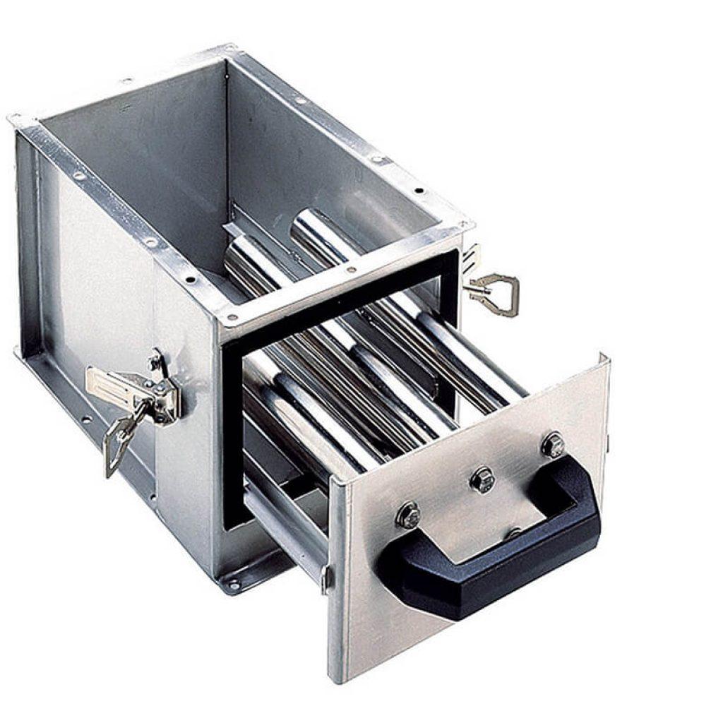 Deferizzatori per Polveri Certech GLM-1-300