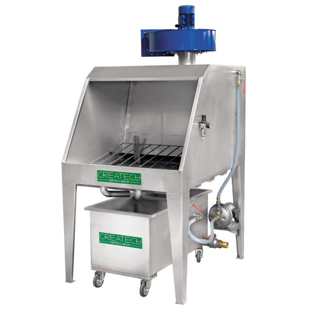 Cabina-da-laboratorio-mod.-M-in-acciaio-inox-con-sistema-di-abbattimento