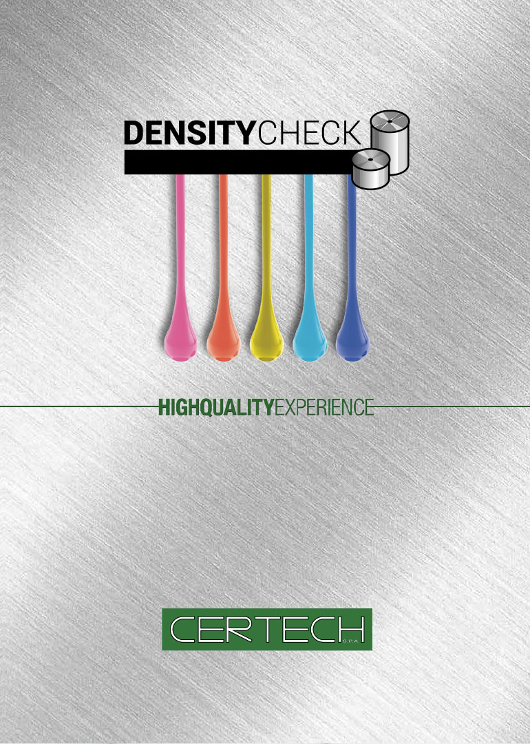 Density-Check